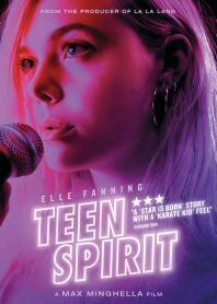 Inlay van Teen Spirit