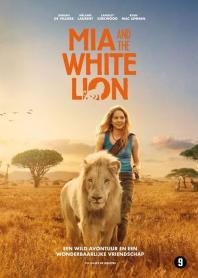 Inlay van Mia En De Witte Leeuw