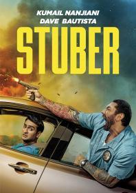 Inlay van Stuber