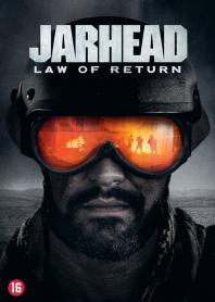 Inlay van Jarhead 4: Law Of Return