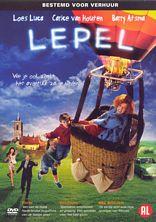 Inlay van Lepel