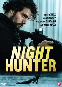 Inlay van Night Hunter
