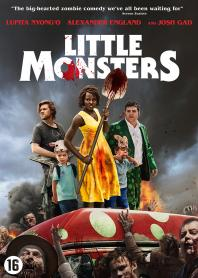 Inlay van Little Monsters