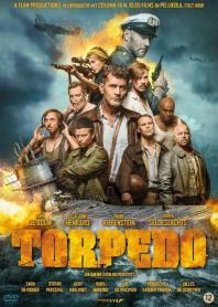 Inlay van Torpedo
