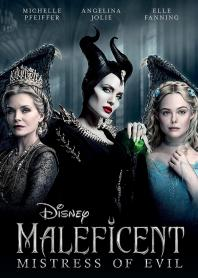 Inlay van Maleficent: Mistress Of Evil