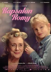 Inlay van Kapsalon Romy