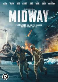 Inlay van Midway