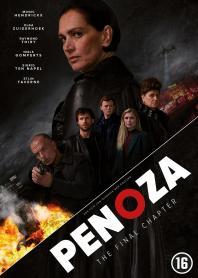 Inlay van Penoza - The Final Chapter