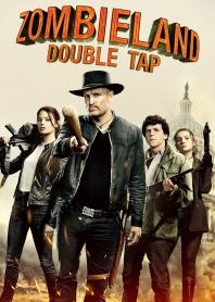 Inlay van Zombieland 2: Double Tap