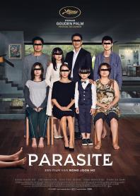 Inlay van Parasite