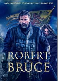 Inlay van Robert The Bruce