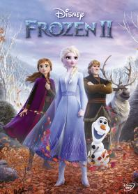 Inlay van Frozen 2