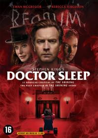 Inlay van Doctor Sleep