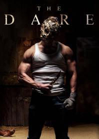 Inlay van The Dare