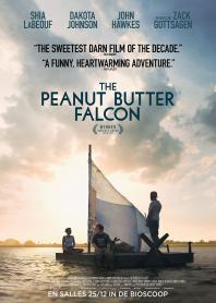Inlay van The Peanut Butter Falcon