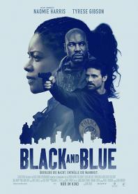 Inlay van Black And Blue