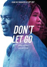 Inlay van Don't Let Go