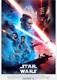 Inlay van Star Wars Episode 9 - The Rise Of Skywalker