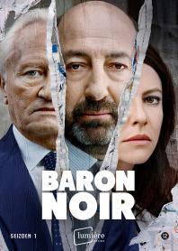 Inlay van Baron Noir, Seizoen 1