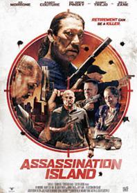 Inlay van Assassination Island