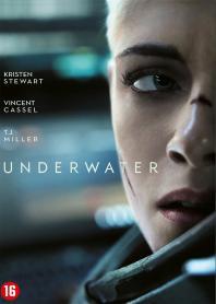 Inlay van Underwater