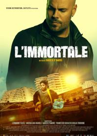 Inlay van L'immortale