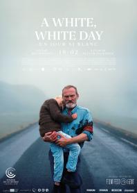 Inlay van A White White Day