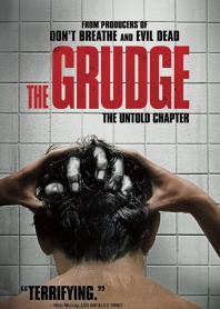Inlay van The Grudge
