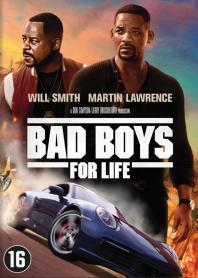 Inlay van Bad Boys For Life