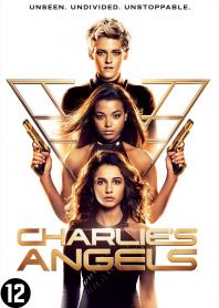 Inlay van Charlie's Angels
