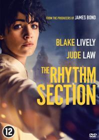 Inlay van The Rhythm Section