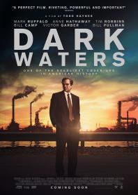 Inlay van Dark Waters