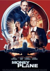 Inlay van Money Plane