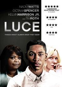 Inlay van Luce