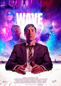 Inlay van The Wave