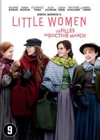 Inlay van Little Women