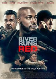 Inlay van River Runs Red