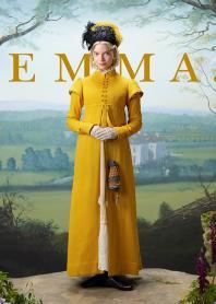Inlay van Emma