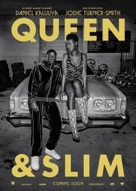 Inlay van Queen & Slim