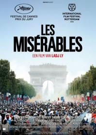Inlay van Les Miserables