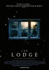 Inlay van The Lodge