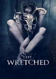 Inlay van The Wretched