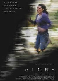 Inlay van Alone