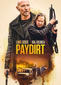 Inlay van Paydirt