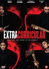 Inlay van Extracurricular