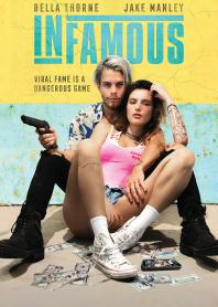 Inlay van Infamous