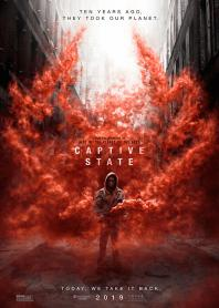 Inlay van Captive State