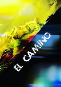 Inlay van El Camino: A Breaking Bad Movie