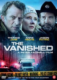Inlay van The Vanished