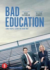 Inlay van Bad Education
